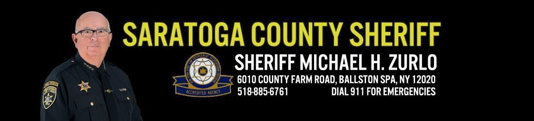 Home - Saratoga County Sheriff's Office